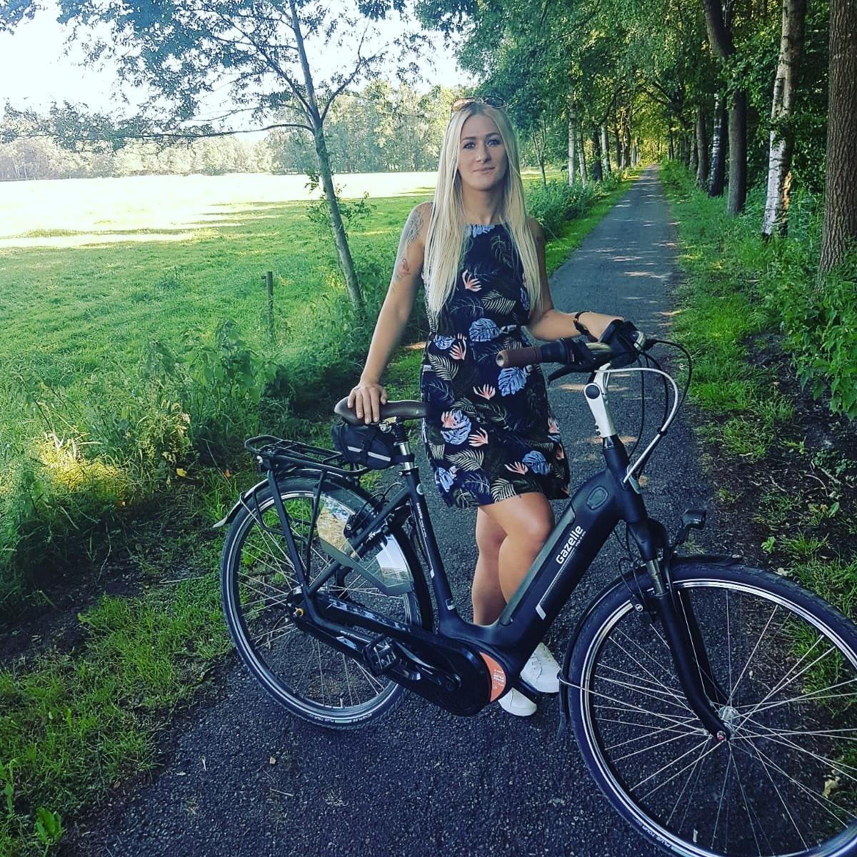 e bike über firma leasen